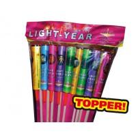 Light Year Pijlen