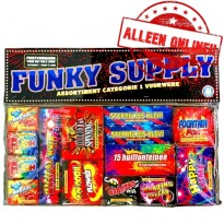 Funky Supply CAT.1 Pakket