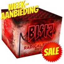 Radical Rythm Weekaanbieding