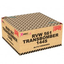 Transbomber Cakebox
