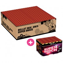 Bullet Box & Super Shock