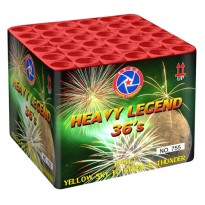 Heavy Legend 36