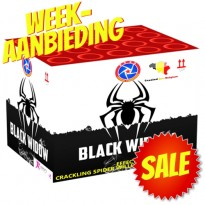 Black Widow Weekaanbieding