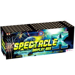 1.5 Minute Spectacle Box