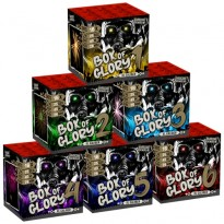 Box Of Glory 6-Assorted
