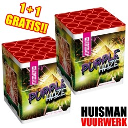 Purple Haze (1+1 gratis!)