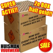Event Best of Power Box No.1 en No.2