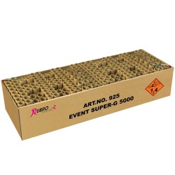 Event Super-G 5000 Box