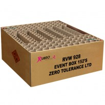 Event Zero Tolerance LTD Box 152s