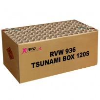 Event Tsunami Box