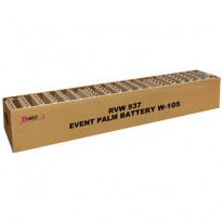 Event Palm Battery W-105 Cakebox