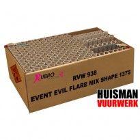 Event Evil Flare Mix Shape Box