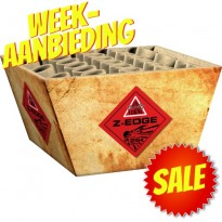 Z-Edge Weekaanbieding
