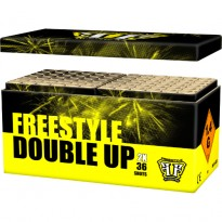 Double Up Box