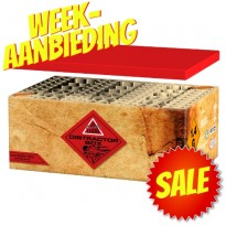 Distractor Box Weekaanbieding