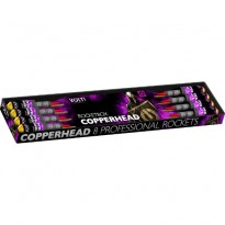 Copperhead Rockets