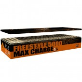 5000 Max Charge Box Freestyle