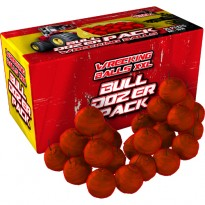 Wrecking Balls XXL Bulldozer Pack