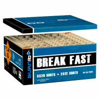 Break Fast Box