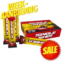 Single Shot Weekaanbieding