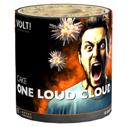 One Loud Cloud